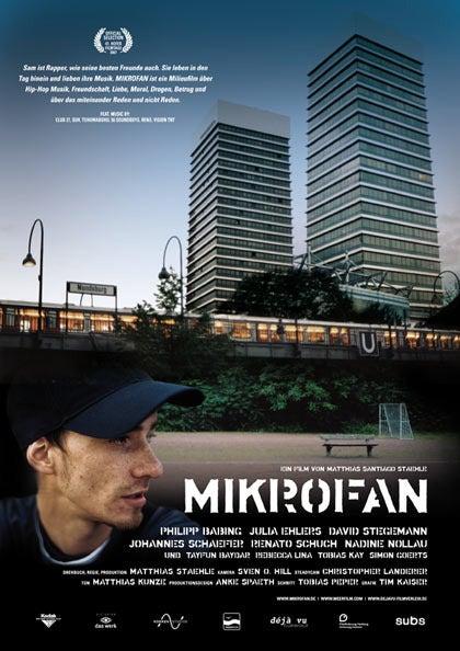 Image of Mikrofan DVD