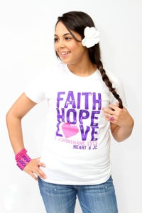 Image of Faith, Hope, Love