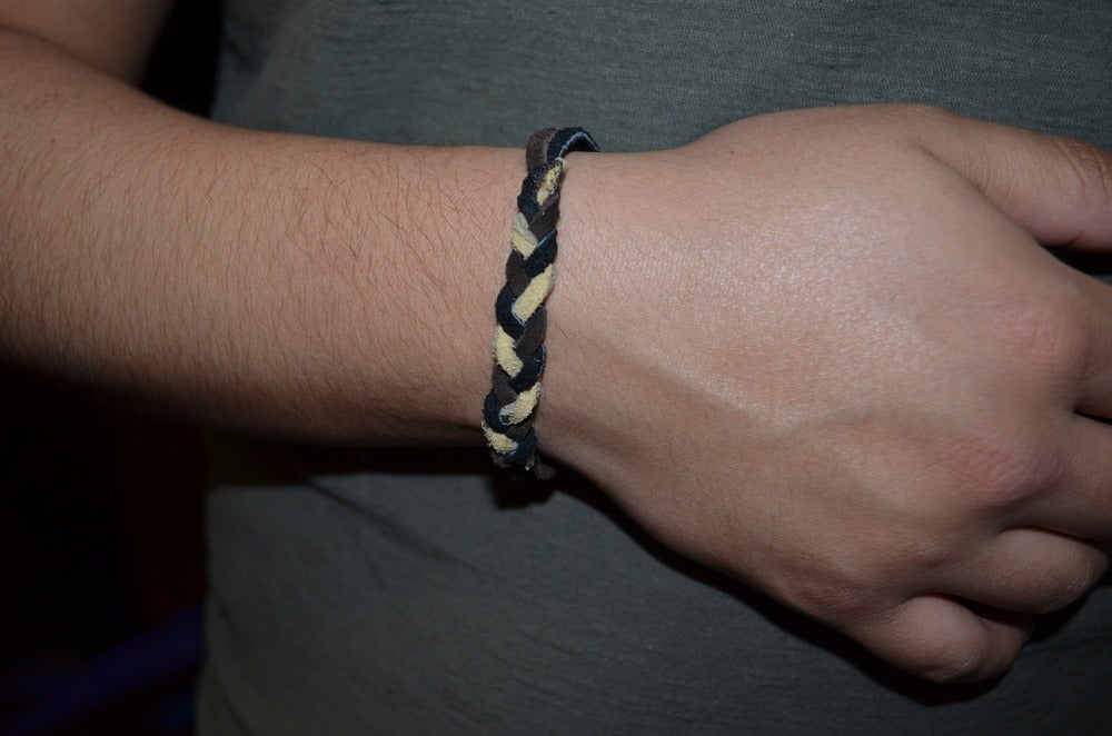 Image of Braided Bracelet
