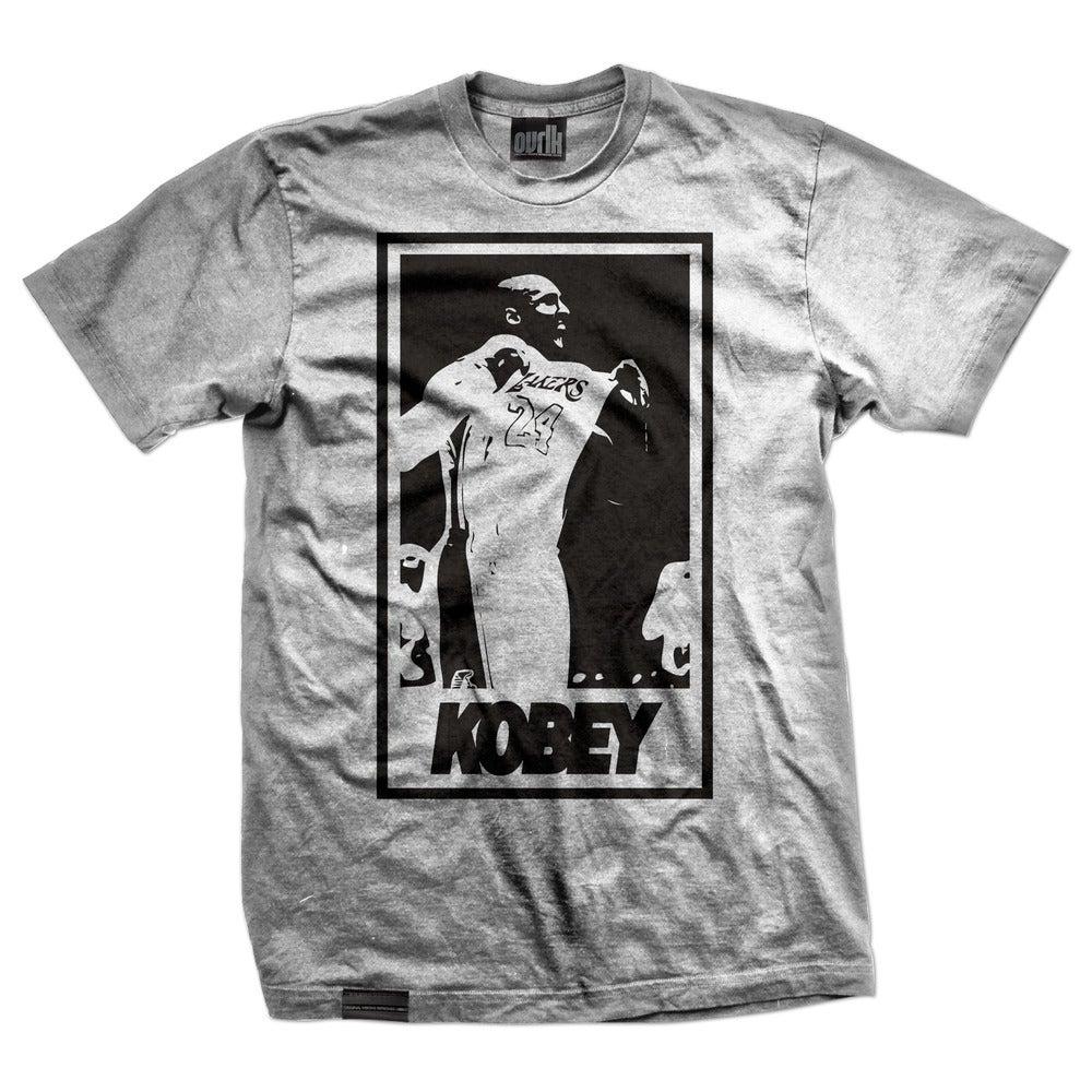 Image of KOBEY (GREY/BLACK)