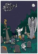 Image of The Graveyard Cats Book 1 Digital