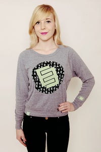 Image of MINT EE PULLOVER