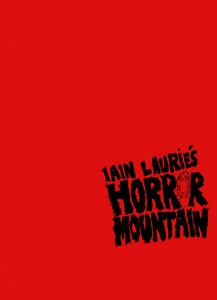 Image of Iain Laurie's Horror Mountain