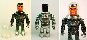Image of  Galaxy Squad 1