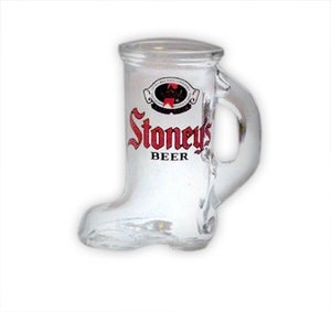 Image of Stoney's Boot Shot Glass