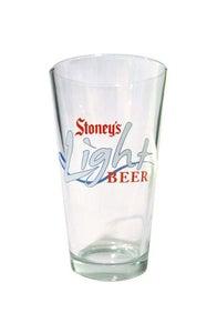 Image of Stoney's Light Pint Glass