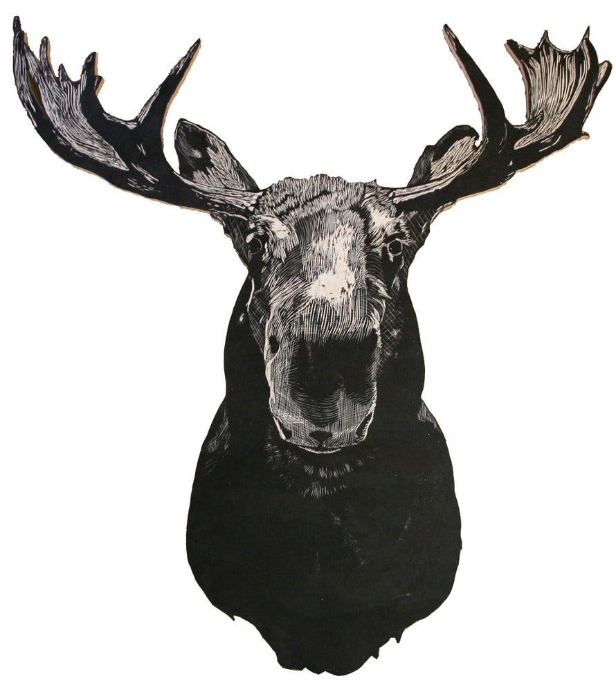 Image of Papa Kenny's Moose