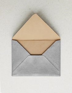 Image of ENVELOPE silver