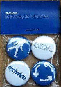 Image of LTDT Badges