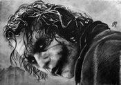 Image of Joker ~ The Dark Knight ~ Heath Ledger