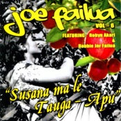 Image of JOE FAILUA Volume 6 - NEW RELEASE