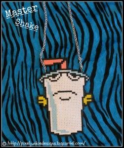 Image of Master Shake Chain