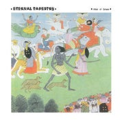 Image of ETERNAL TAPESTRY 'Altar of Grass' [CDr] (2nd edition) LAST COPIES