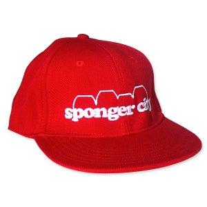 Image of Spongercity - Baseball Caps