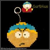 Image of Cartman Keychain