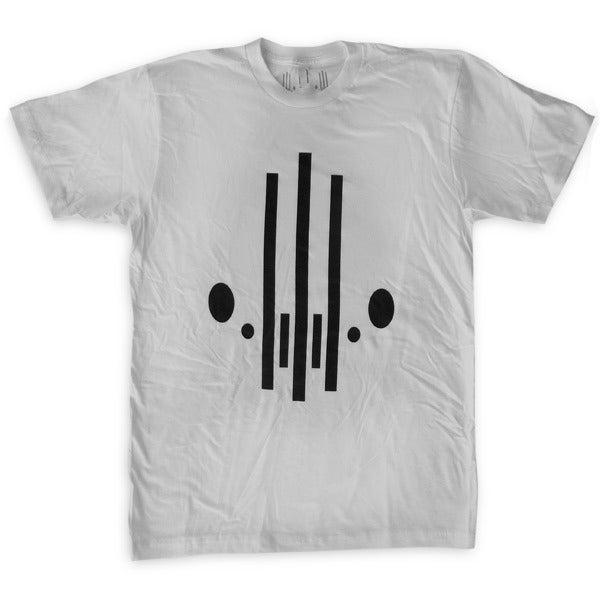 Image of Zerofriends Logo Grey   By Alex Pardee   T Shirt