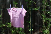 Image of Kid's Tee- Pink
