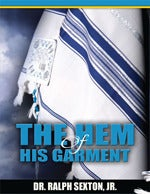 Image of The Hem of His Garment