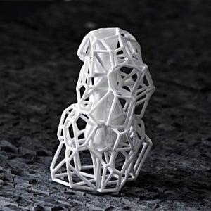 Image of Voronoi Vase