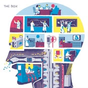 """Image of PS 009 - THE BOX 7"""""""