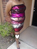 Image of Brand New Sequin Forever 21 Dress Sz 1x