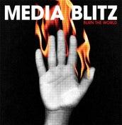 Image of Burn The World LP