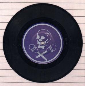 """Image of EP 7"""" El Sueño / Cogiendo Pon (2012)"""
