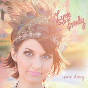 "Image of Lyric Everly ""Pure Honey"" EP"