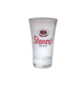 Image of Stoney's Flared Shot Glass