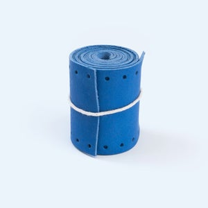 Image of Long Gropes Bar Grips – Cobalt
