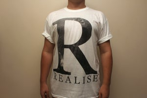 "Image of ""R"" T Shirt"