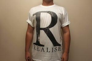 "Image of ""R"" T Shirt"