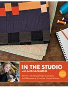 Image of In the Studio With Angela Walters
