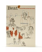 Image of Beat #2 Towered Cities and the Hum of Men, cover artwork by Roderick Mills