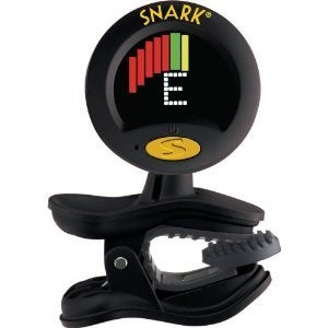 Image of Snark Super Tight Tuner Model SN-8