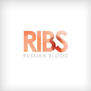 Image of Russian Blood (CD)