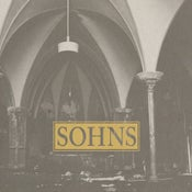 Image of Sohns - Ripe/Rot 7""