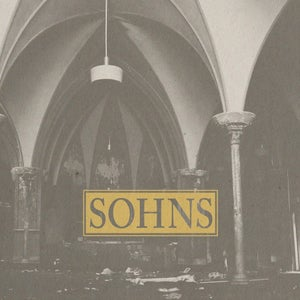 "Image of Sohns - Ripe/Rot 7"""