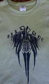 Image of Wild Hunt - Beige Tee