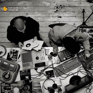 Image of Testiculo Y Uno - Hi-Hat Club Vol.1 - LP - Melting Pot Music