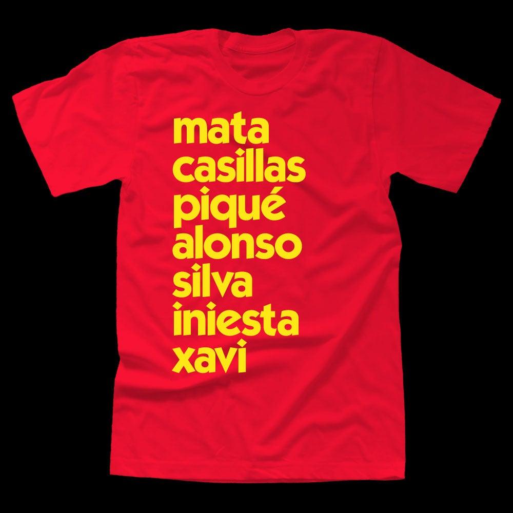 Image of SPAIN