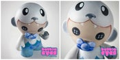 Image of Button Eyes Toys Ice Cap Munny