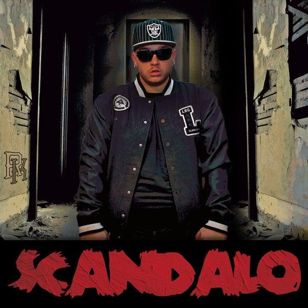 RASTY KILO - SCANDALO - HONIRO STORE