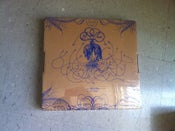 Image of The MELVINS - A Senile Animal 4xLP Box Set