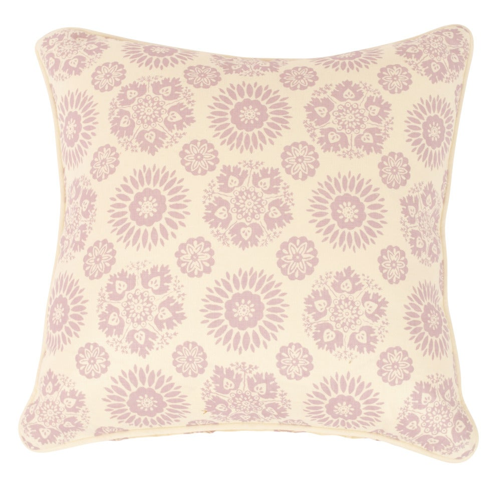 """Image of Lola 1 Single Sided 22"""" Pillows"""