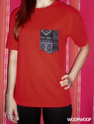 Image of Native Pocket Tee