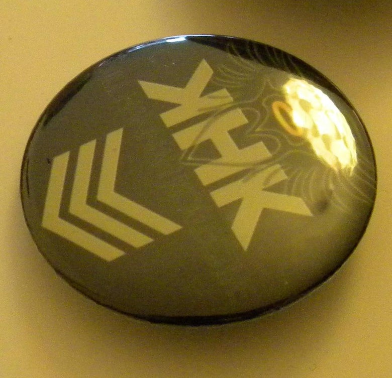 Image of 3 KHK Buttons