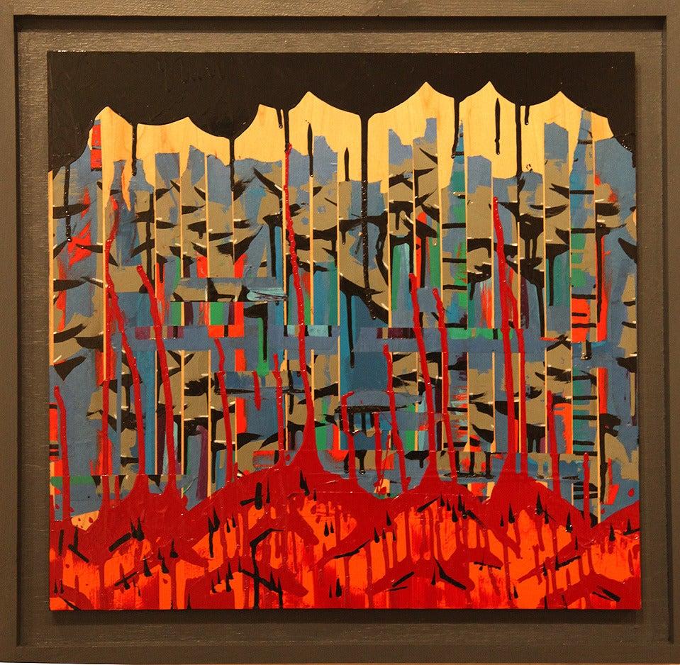 "Image of ""The Jumble"" - Darkclouds"