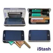 Image of iStash