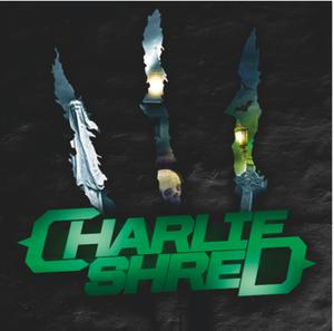 Image of Charlie Shred - Charlie Shred - LRCD011